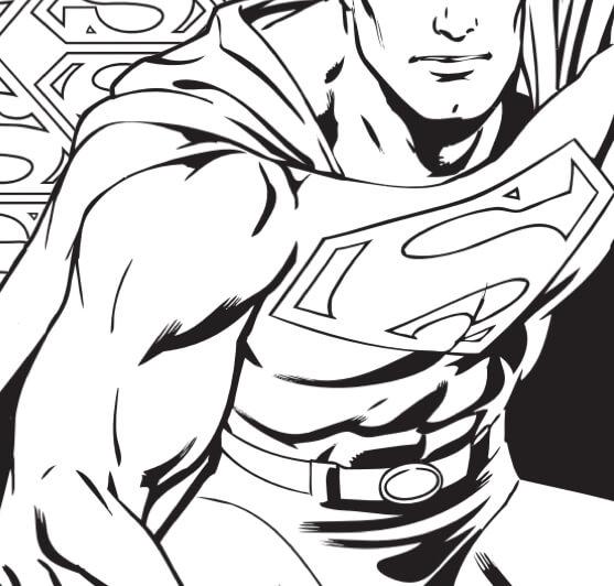 Superhero image 1